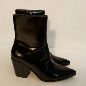 Jeffrey Campbell NWT Ace Bootie